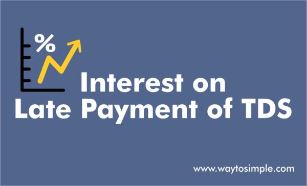 service tax late payment interest rate 2016-17 calculator