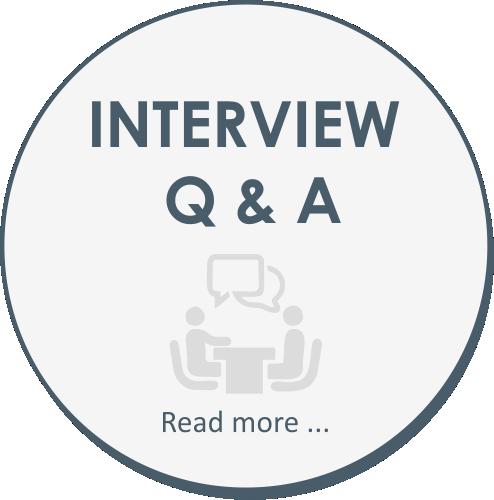 WaytoSimple Interview Q & A